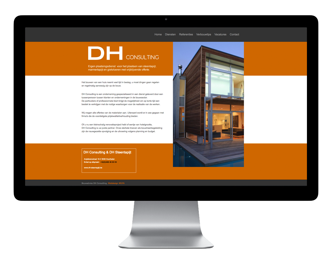 DH Consulting
